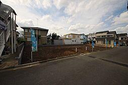 土地(東久留米駅から徒歩21分、113.54m²、2,880万円)
