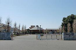 つくば市立谷田部中学校(4627m)
