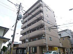カサベルデ小阪[503号室号室]の外観