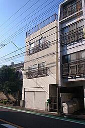 窪内ビル[3階]の外観