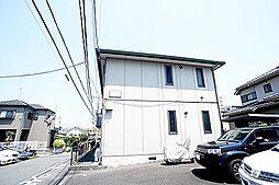 サニーライフ[2階]の外観