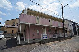 ドエル マトバ[1階]の外観