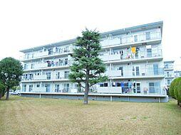 成田ニュータウン 加良部中央住宅 2階