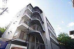 大阪府枚方市枚方元町の賃貸マンションの外観
