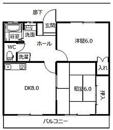 三島駅 5.9万円