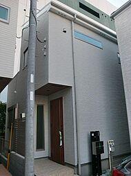 神奈川県横浜市緑区白山1丁目