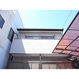 静岡県静岡市駿河区馬渕1丁目の賃貸アパートの外観