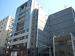 クオン四条柏屋町[7F号室]の外観