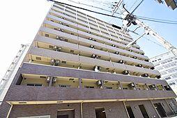 シャルマンフジ福島[7階]の外観