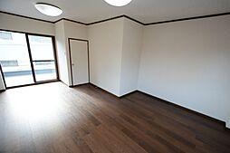 淀川区加島3丁目 中古戸建 4LDKの居間
