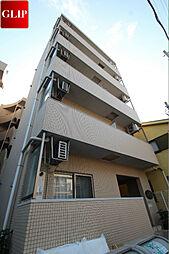 VIVRE横浜白楽壱番館[3階]の外観