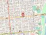 地図,2LDK,面積39.13m2,賃料4.0万円,札幌市営南北線 幌平橋駅 徒歩14分,札幌市電2系統 山鼻19条駅 徒歩4分,北海道札幌市中央区南十九条西8丁目2番30号