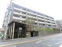 クオス横浜日限山