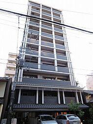 アクロス京都西大路[2F号室号室]の外観