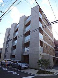 ヴィーブル駒川フェリオ[3階]の外観