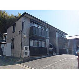 クレール大倉山 太尾町[0201号室]の外観