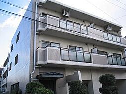 ファミーユ高瀬[2階]の外観