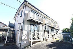 牛川南台[1階]の外観