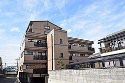 ダイアマンション[2階]の外観
