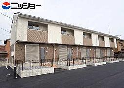 [タウンハウス] 愛知県碧南市平七町5丁目 の賃貸【/】の外観