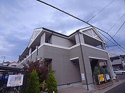 サンライズ栄和[1階]の外観