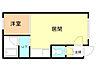 間取り,1DK,面積27m2,賃料3.5万円,バス くしろバス幣舞中学校下車 徒歩5分,,北海道釧路市鶴ケ岱2丁目5-7