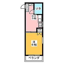 和田町駅 4.3万円