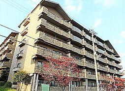 センチュリー竹谷[3階]の外観