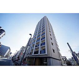 サヴォイ箱崎セントリシティ[1004号室]の外観