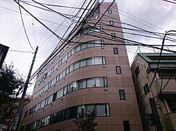 レフューム駒込[5階]の外観