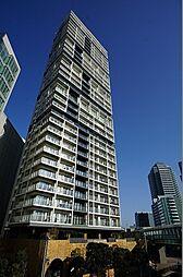 パークタワー横濱ポートサイド34階建