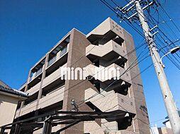 GRAN−S TAMACHI[1階]の外観