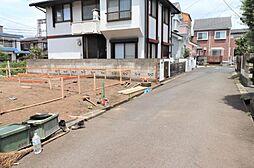 神奈川県大和市深見
