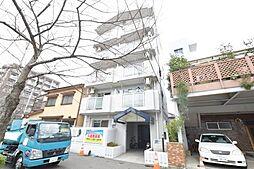 プレアール前田[502号室]の外観