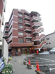 アバンサール天神川[302号室号室]の外観