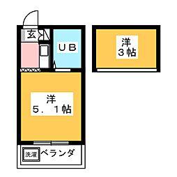 東武練馬駅 4.0万円