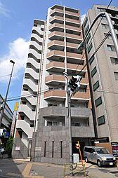 アーデン駒沢大学[1104号室]の外観