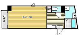 新庄町マンション計画[701号室]の間取り