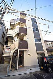 プライムコート太子橋[1階]の外観