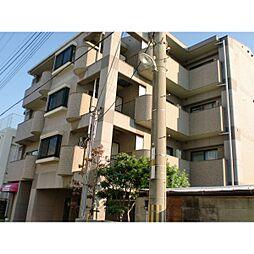 兵庫県尼崎市崇徳院2丁目の賃貸マンションの外観