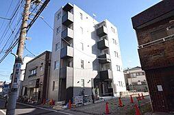東武伊勢崎線 五反野駅 徒歩6分の賃貸マンション