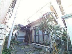 [一戸建] 千葉県市川市本塩 の賃貸【/】の外観