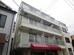 グランメール長田[201号室]の外観