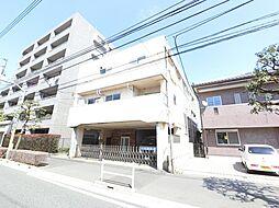 武蔵野ハイツ[301号室]の外観