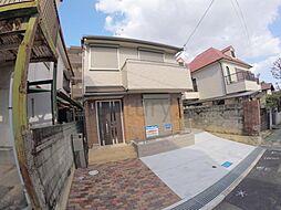 [一戸建] 兵庫県西宮市段上町4丁目 の賃貸【/】の外観