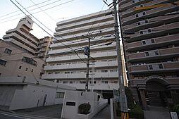 ホワイトピア博多駅南[3階]の外観