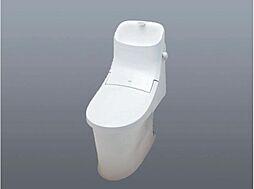 同仕様写真トイレは新品交換します。イメージ画像のため、変更になる可能性があります。