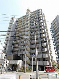 パレステージ西所沢 〜築浅・3方向角部屋〜