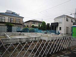 埼玉県さいたま市桜区西堀3丁目