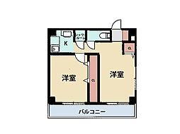 ニックハイム鶴見渡辺ビル第1